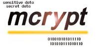 mcrypt logo